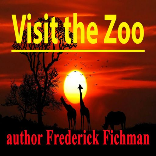 Cover art for podcast Visit the Zoo