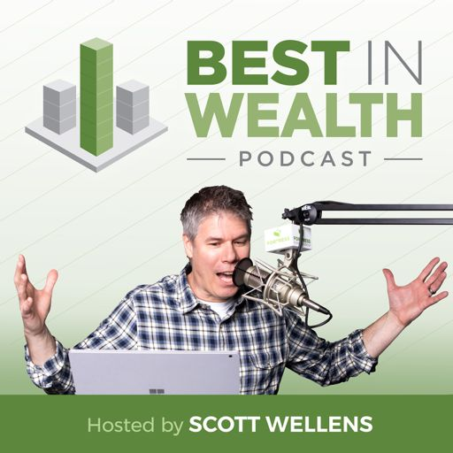 Cover art for podcast Best In Wealth Podcast