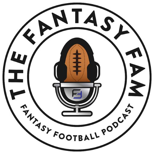 Cover art for podcast The Fantasy Fam
