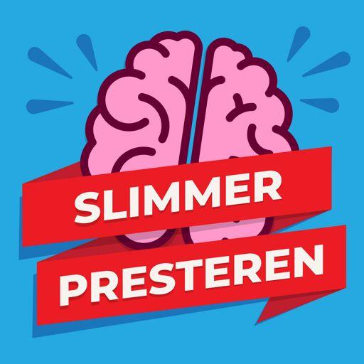 Cover art for podcast Slimmer Presteren Podcast