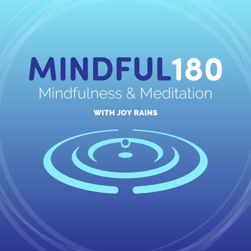 Cover art for podcast Mindful 180