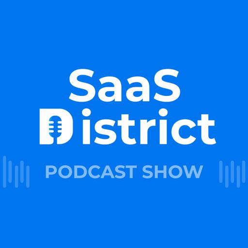 Cover art for podcast SaaS District