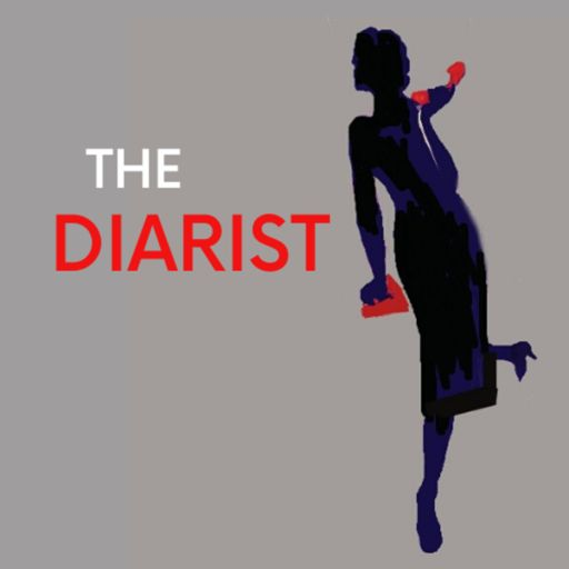 Cover art for podcast The Diarist ~ Fiction Podcast