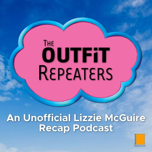 Cover art for podcast The Outfit Repeaters