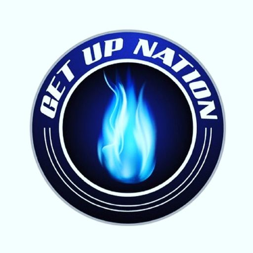 Cover art for podcast Get Up Nation® Show