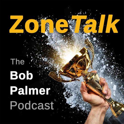 Cover art for podcast ZoneTalk