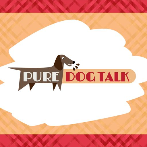 Cover art for podcast Pure Dog Talk
