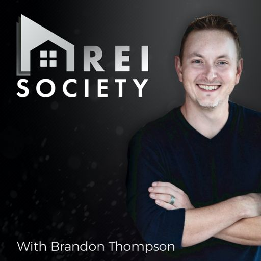 Cover art for podcast REI Society