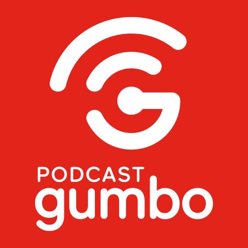 Cover art for podcast Podcast Gumbo