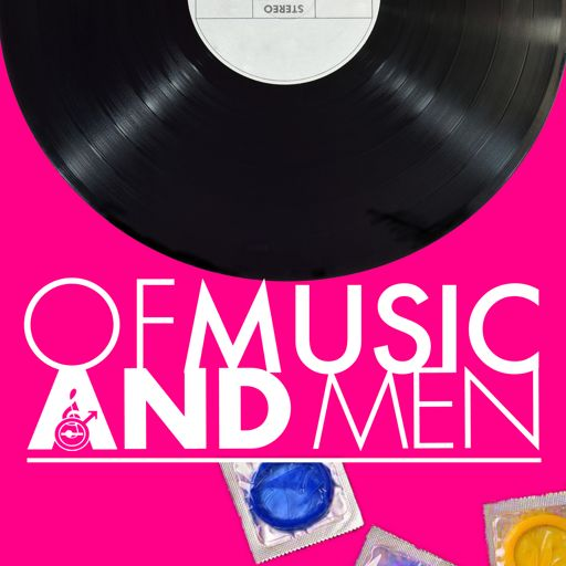 Cover art for podcast Of Music and Men