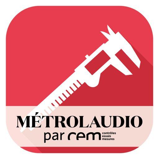 Cover art for podcast Métrolaudio