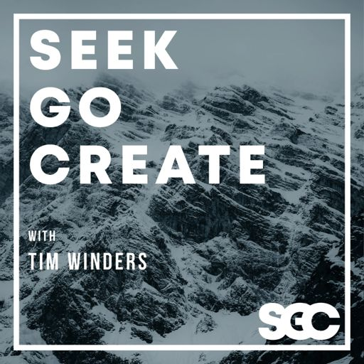 Cover art for podcast Seek Go Create