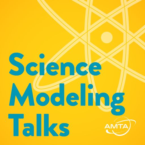 Cover art for podcast Science Modeling Talks