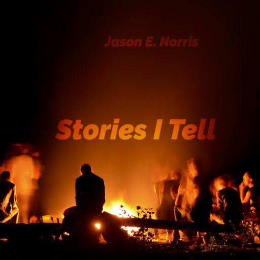 Cover art for podcast Stories I Tell