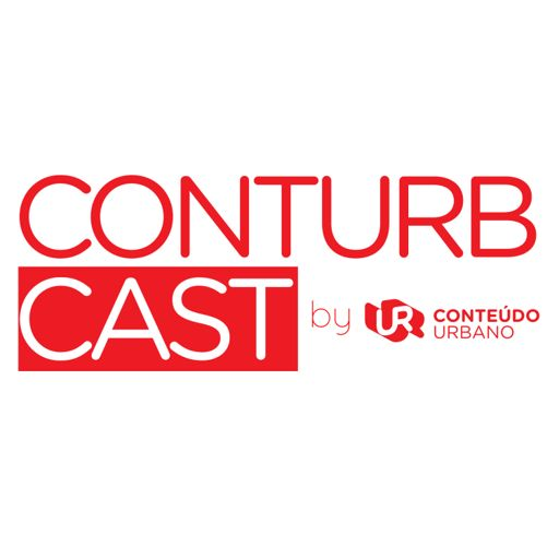 Cover art for podcast ConturbCast