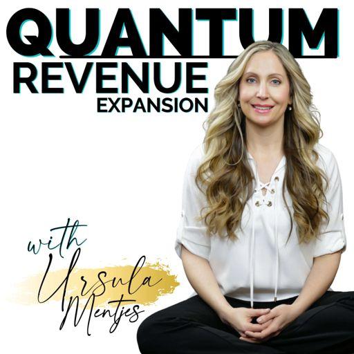 Cover art for podcast Quantum Revenue Expansion