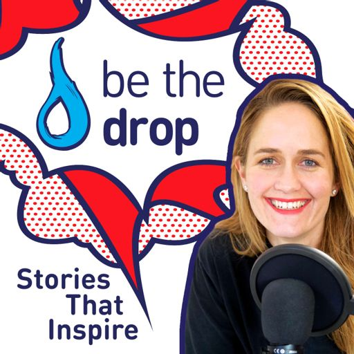 Cover art for podcast Be The Drop