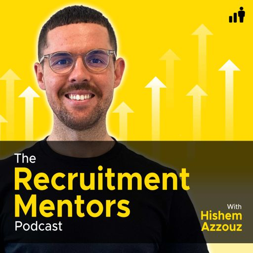 Cover art for podcast The Recruitment Mentors Podcast