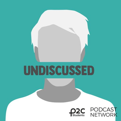Cover art for podcast Undiscussed
