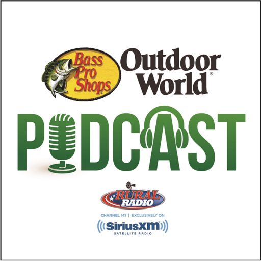 Cover art for podcast Bass Pro Shops Outdoor World Podcast