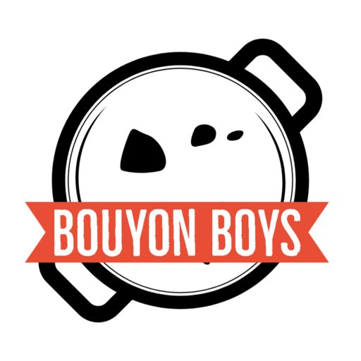 Cover art for podcast The Bouyon Boys