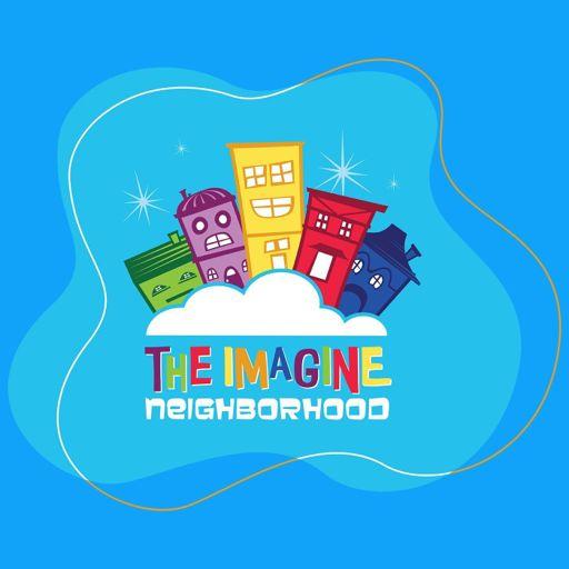 Cover art for podcast The Imagine Neighborhood