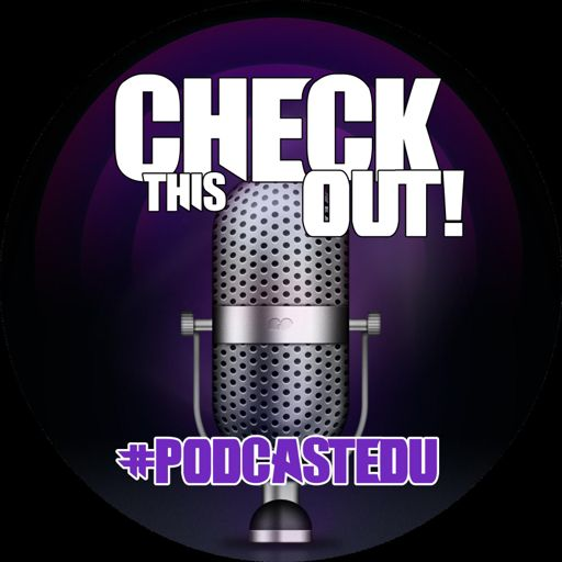 Cover art for podcast Check This Out