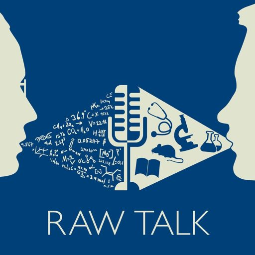 Cover art for podcast Raw Talk Podcast