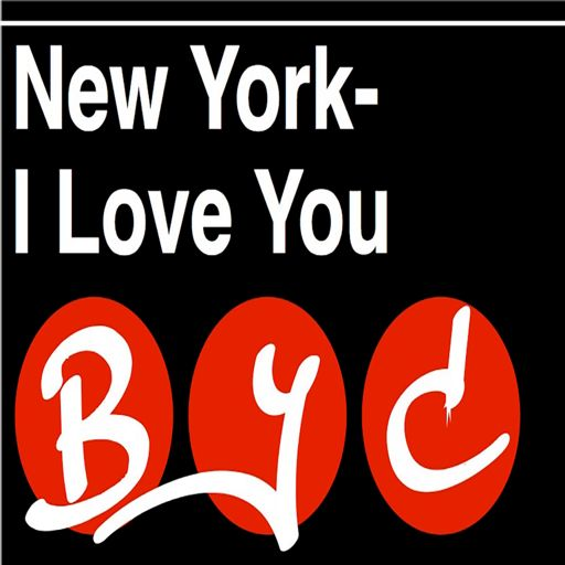 Cover art for podcast New York, I Love You But You've Changed