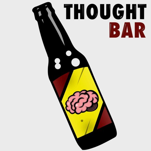 Cover art for podcast Thought Bar
