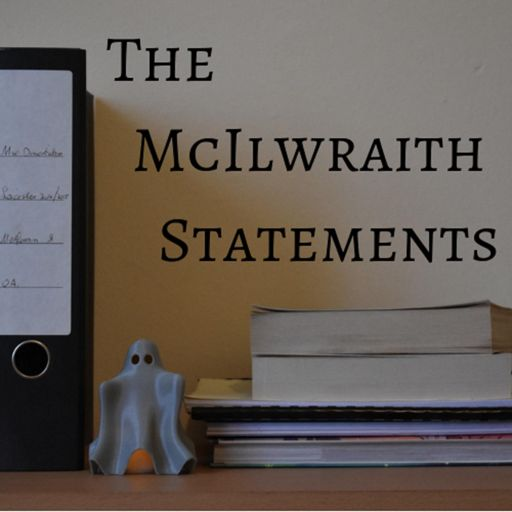 Cover art for podcast The McIlwraith Statements