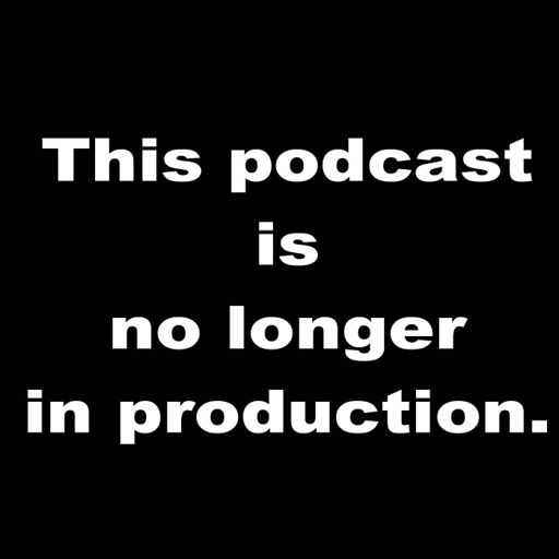 Cover art for podcast Podcast No Longer Available
