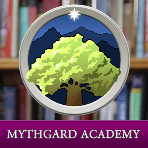 Cover art for podcast Mythgard Academy