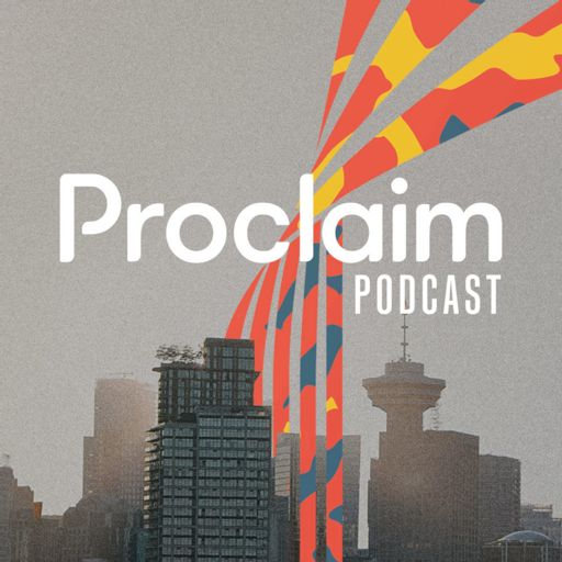 Cover art for podcast Proclaim