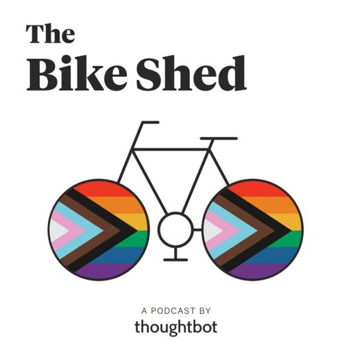 Cover art for podcast The Bike Shed