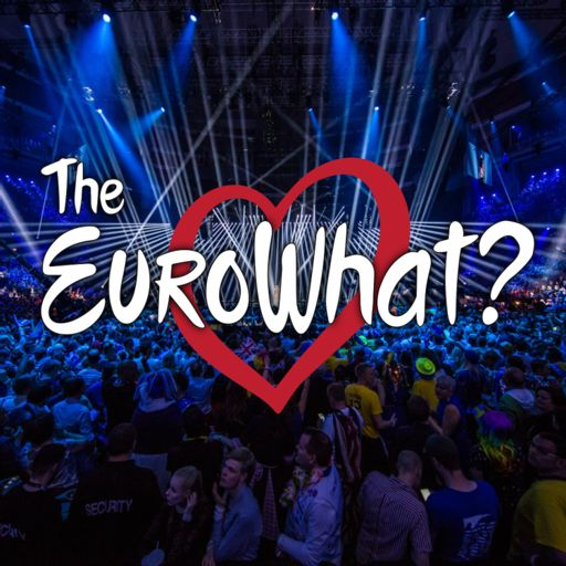 Cover art for podcast The EuroWhat? Podcast