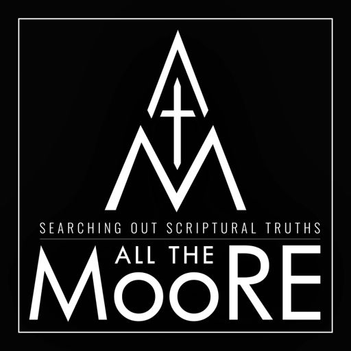 Cover art for podcast All the Moore
