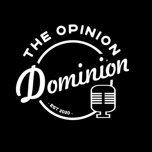 Cover art for podcast The Opinion Dominion