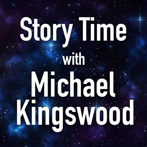Cover art for podcast Story Time With Michael Kingswood