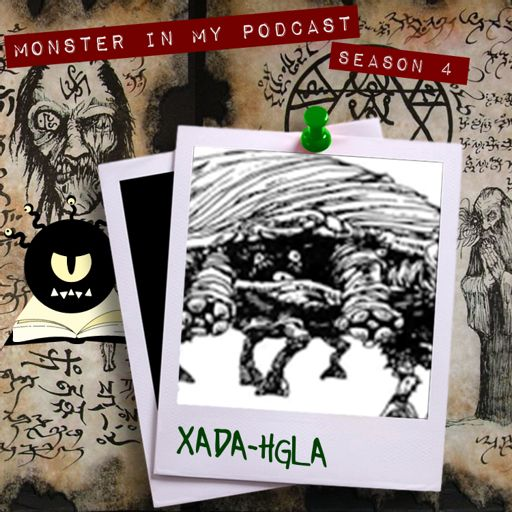 Episode 315: Hellbender from Monster in My Podcast on