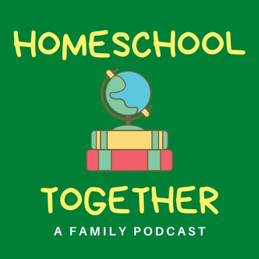 Cover art for podcast Homeschool Together Podcast