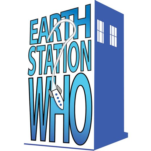 Cover art for podcast Earth Station Who