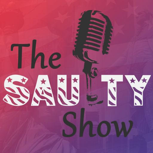 Cover art for podcast The Saulty Show