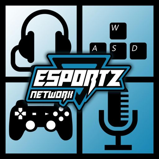 Cover art for podcast Esports Network Podcast