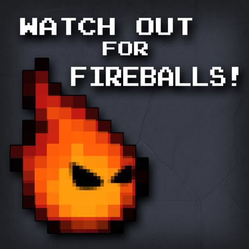 Watch Out for Fireballs! on RadioPublic