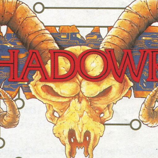 Episode 36: Shadowrun (SNES) from Watch Out for Fireballs