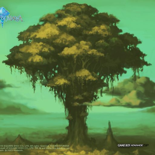 Episode 24: Sword of Mana from Watch Out for Fireballs! on