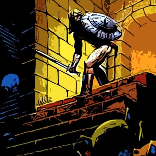 0e24a601c Episode 192: Ultima Underworld: The Stygian Abyss from Watch Out for  Fireballs! on RadioPublic