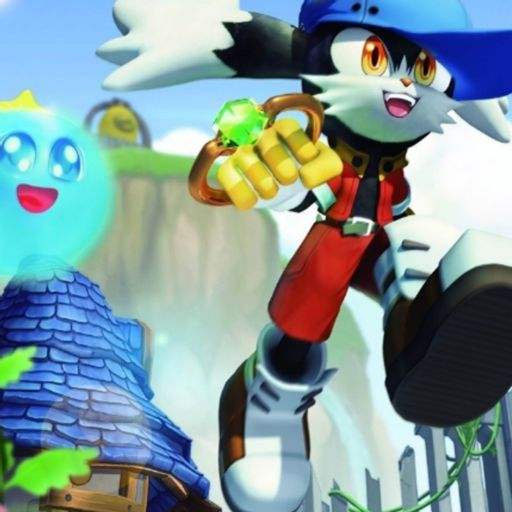 Extrasode: Klonoa: Door to Phantomile from Watch Out for