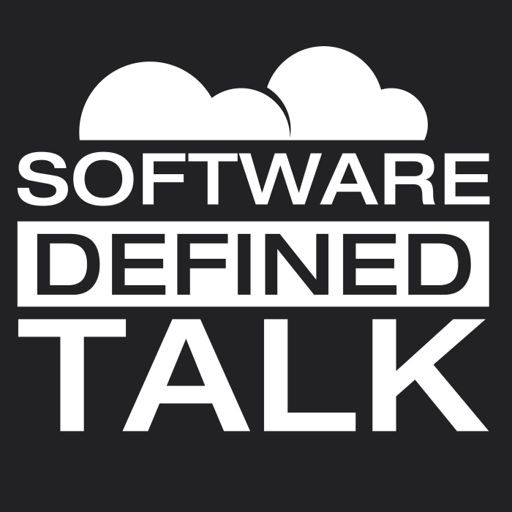 Cover art for podcast Software Defined Talk
